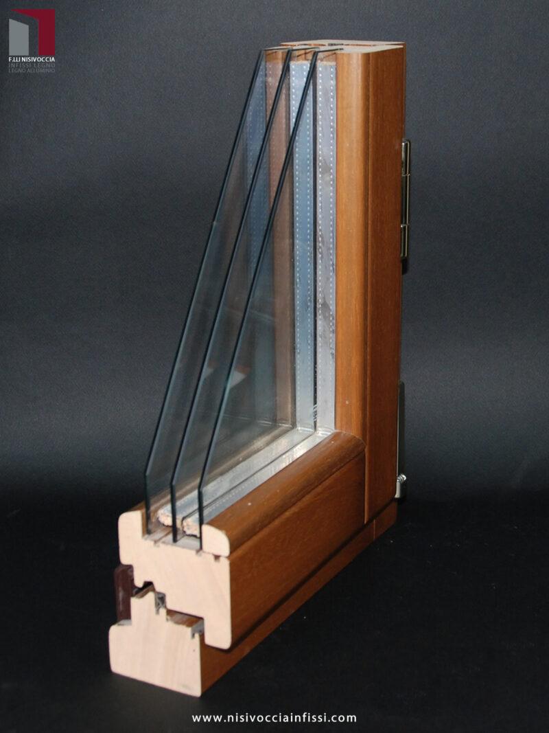 nisivoccia infissi legno alluminio